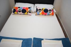 Apartments Milas, Ferienwohnungen  Trogir - big - 11