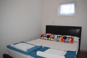 Apartments Milas, Ferienwohnungen  Trogir - big - 12