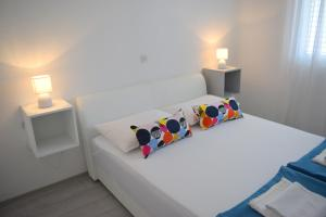 Apartments Milas, Ferienwohnungen  Trogir - big - 6