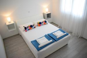 Apartments Milas, Ferienwohnungen  Trogir - big - 3