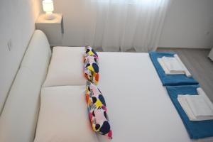 Apartments Milas, Ferienwohnungen  Trogir - big - 14