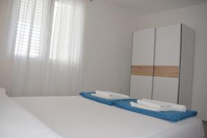 Apartments Milas, Ferienwohnungen  Trogir - big - 15