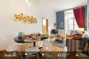 Sweet Inn Apartment- Rua da Prata, Apartmány  Lisabon - big - 1
