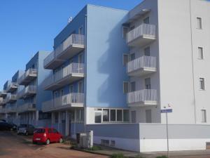 obrázek - Appartamento per quattro a Gallipoli, vista sulla Baia