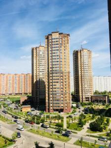 Apartments Generala Varennikova - Kiselevo