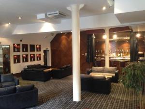 Alexander Thomson, Hotel  Glasgow - big - 46