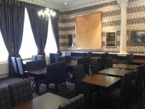 Alexander Thomson, Hotel  Glasgow - big - 42