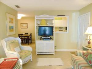 Ocean Walk Resort 2 BR Manager American Dream, Apartmány  Saint Simons Island - big - 88