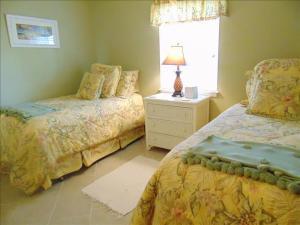 Ocean Walk Resort 2 BR Manager American Dream, Apartmány  Ostrov Saint Simons - big - 104