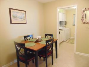 Ocean Walk Resort 2 BR Manager American Dream, Apartmány  Saint Simons Island - big - 89