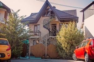 Гостевой дом Алекса