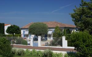 obrázek - Villa L'Olivier