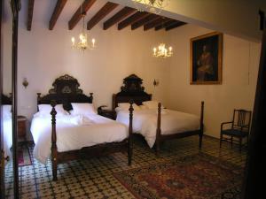 Hotel Dalt Murada (7 of 80)