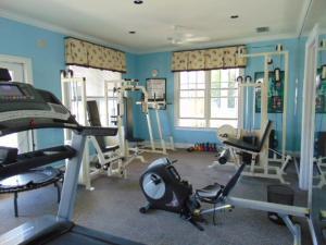 Ocean Walk Resort 2 BR Manager American Dream, Apartmány  Saint Simons Island - big - 6
