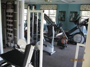 Ocean Walk Resort 2 BR Manager American Dream, Apartmány  Ostrov Saint Simons - big - 108