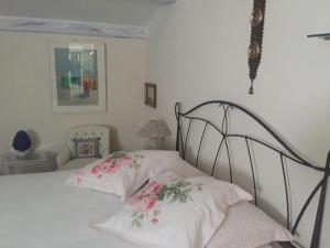 Chambre d'hôtes de charme La Belle Vue, Bed & Breakfasts  Roquebrune-Cap-Martin - big - 2