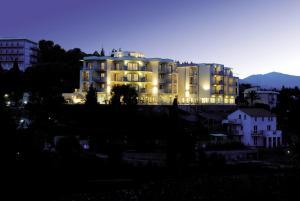 Hotel Metropol, Отели  Диано-Марина - big - 51