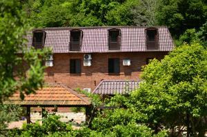 Отель ДжаНат