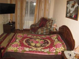 Apartment Na Stroiteley 66 - Bogoslovka