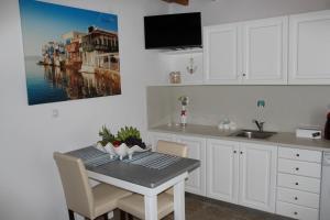 Stelios Village Mykonos, Appartamenti  Città di Mykonos - big - 91