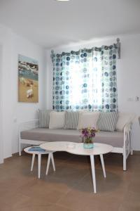 Stelios Village Mykonos, Апартаменты  Миконос - big - 32