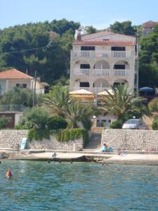 Hotel Vila Tina, Hotels  Trogir - big - 60