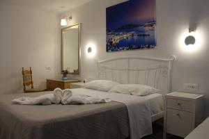 Stelios Village Mykonos, Апартаменты  Миконос - big - 36