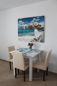 Stelios Village Mykonos, Appartamenti  Città di Mykonos - big - 33