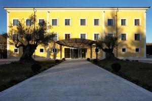 obrázek - La Dimora del Baco Hotel