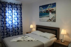 Stelios Village Mykonos, Апартаменты  Миконос - big - 57
