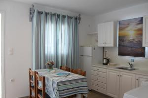 Stelios Village Mykonos, Апартаменты  Миконос - big - 59