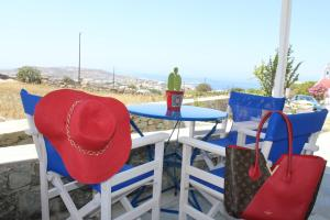 Stelios Village Mykonos, Appartamenti  Città di Mykonos - big - 62