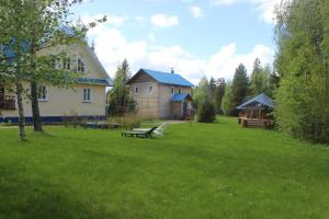Baza otdikha KakDoma29 - Novodvinsk