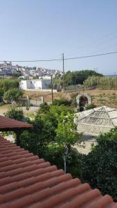 Esperides Andros Greece