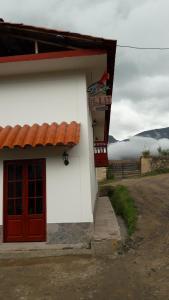 Gallito de las Rocas, Hotels  Cocachimba - big - 27