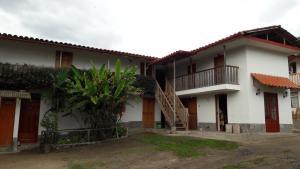 Gallito de las Rocas, Отели  Кокачимба - big - 26