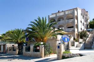 Hotel Vila Tina, Hotels  Trogir - big - 30