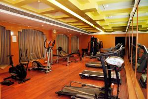 RK Residency, Hotels  Tiruppūr - big - 22