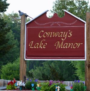 Conways Lake Manor - Accommodation - Chestertown