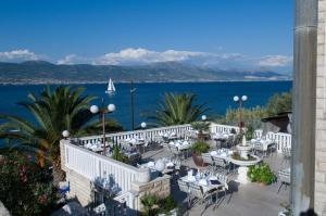 Hotel Vila Tina, Hotels  Trogir - big - 1