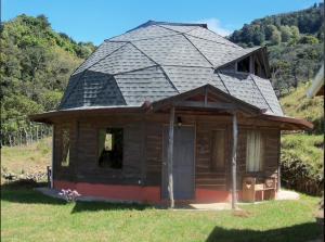 Domo House, San Joaquín