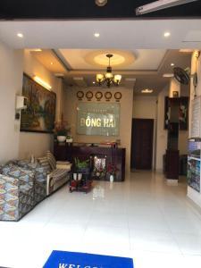 Albergues - Dong Hai Hotel