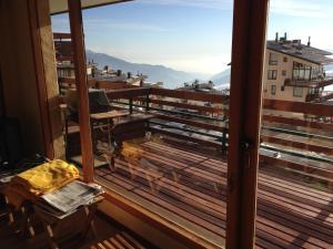 La Parva - super view & slope access - Apartment - La Parva