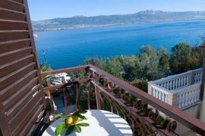 Hotel Vila Tina, Hotels  Trogir - big - 23