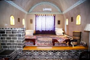 . Sogdiana Guesthouse