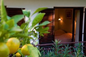 Hotel Vila Tina, Hotels  Trogir - big - 34