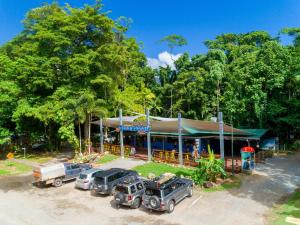 Safari Lodge - Cape Tribulation