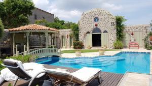 obrázek - Ortakent Villa