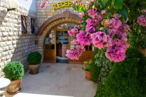 Hotel Vila Tina, Hotels  Trogir - big - 10