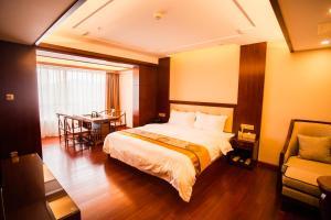 Auberges de jeunesse - Shanwei Boliwan Hotel